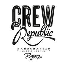 CREW Republic Logo