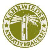 KEHRWIEDER - Logo